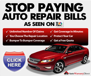 never pay auto repairs again